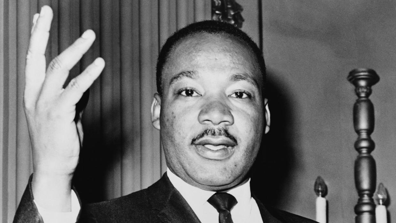 Dr. Martin Luther King Jr. Commemoration Week 2020