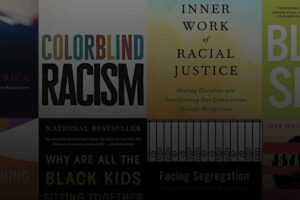 New anti-racism resources available in Becker Library