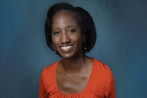 Njoku named director of pediatric anesthesiology division